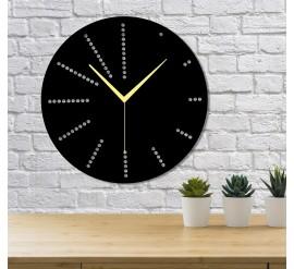 Nokta Tasarım Dekoratif Duvar Saati