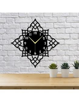 Dantel Design Dekoratif Duvar Saati