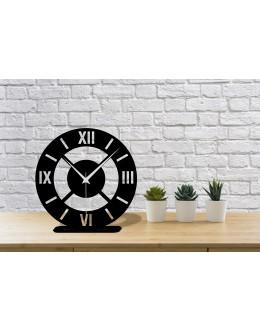 Otto Roma Rakamlı Modern Masa Saati