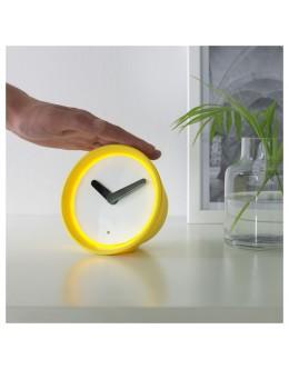Sensörlü Dokununca Yanan Masa Saati